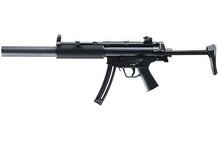 HK MP5 SD 22LR RIMFIRE RIFLE
