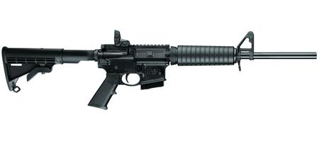 SMITH AND WESSON MP15 SPORT II 5.56MM NJ COMPLIANT