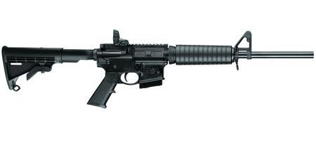 MP15 SPORT II 5.56MM NJ COMPLIANT