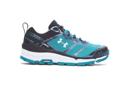 WOMENS UA VERGE LOW GTX