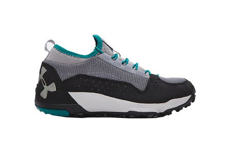 WOMENS UA BURNT RIVER