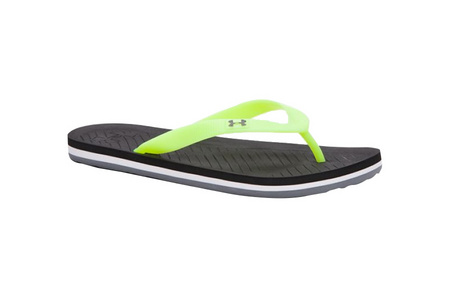BOYS UA ATLANTIC DUNE SANDALS