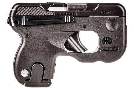 TAURUS CURVE 380 ACP PISTOL W/ LIGHT AND LASER