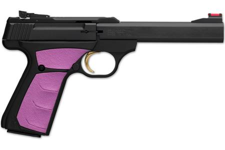BROWNING FIREARMS BUCK MARK PLUS FUCHSIA 22LR