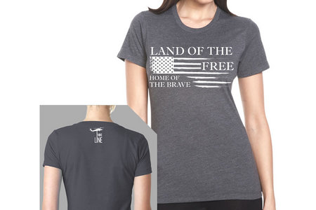 HOME OF THE BRAVE COLLECTION