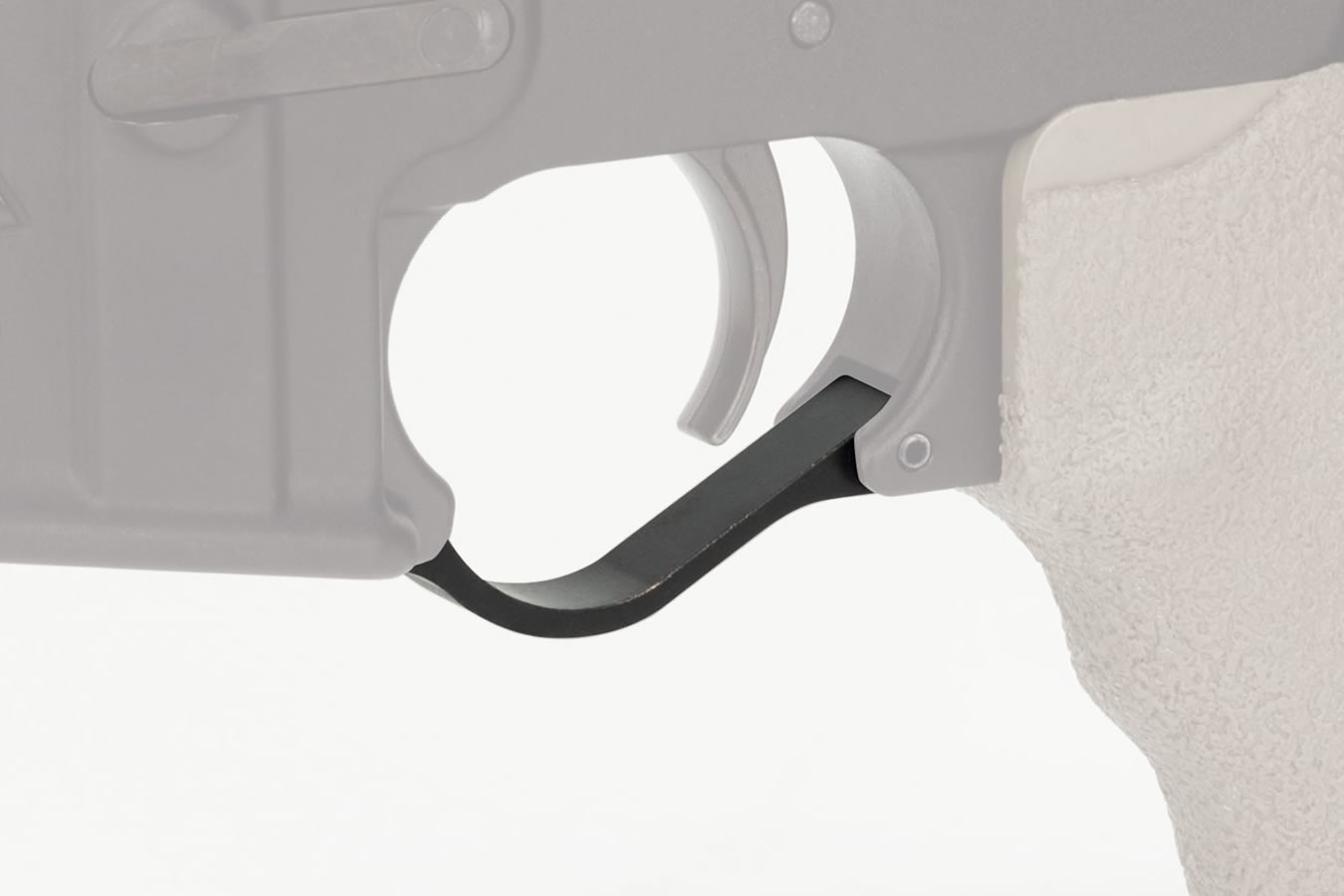 AR-15 OVERSIZED TRIGGER GUARD