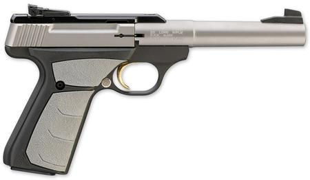 BROWNING FIREARMS BUCK MARK CAMPER STAINLESS UFX 22LR