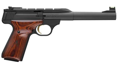 BROWNING FIREARMS BUCK MARK 22LR HUNTER 7.25 BARREL