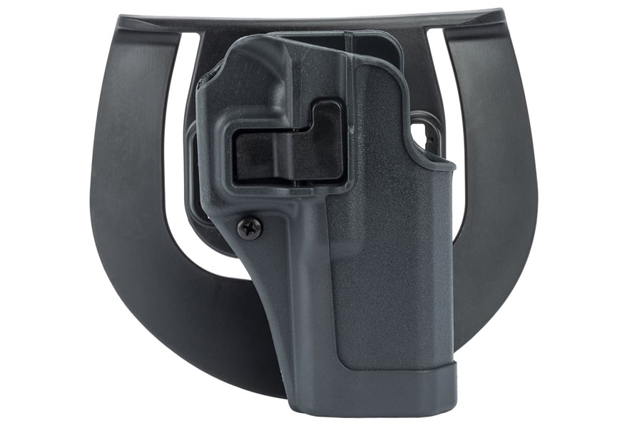 Serpa Sportster Holster Right Handed for SW J-Frame 2-Inch Revolvers (Not   357)