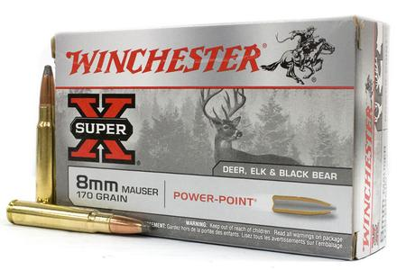 Rifle Ammo for Sale Online   Sportsman's Outdoor Superstore