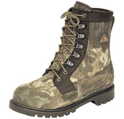 YOUTH BEARCLAW INSULATED BOOT