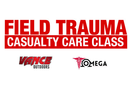 FIELD TRAUMA CASUALTY CARE CLASS
