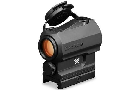 VORTEX OPTICS SPARC AR Red Dot (2 MOA Bright Red Dot)