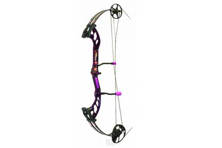 STINGER X STILETTO 50# RH COMPOUND BOW