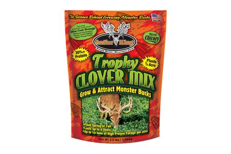 TROPHY CLOVER 3.5 # BAG