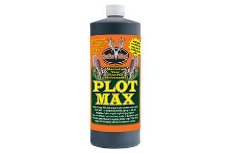 PLOT MAX 32 OZ