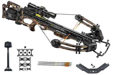 STEALTH FX4 ACUDRAW PACKAGE