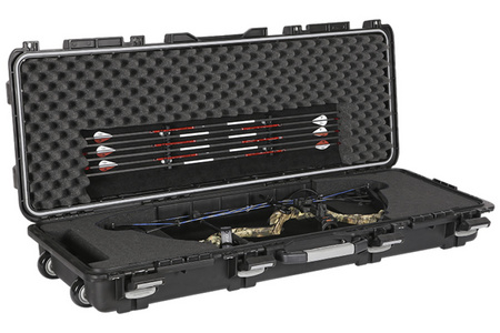 MS FIELD LOCKER BOW CASE BLK