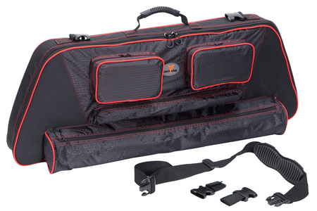 "41"" SLINGER BOW CASE RED"