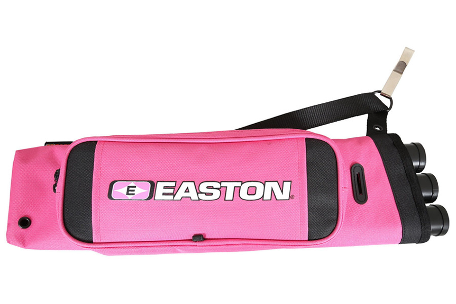 EASTON AMB TUBE QUIVER 3 PINK