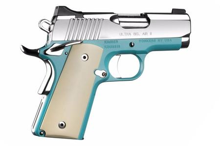 Kimber Ultra Bel-Air II 9mm Special Edition Pistol