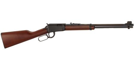 H001 .22 LEVER ACTION HEIRLOOM RIFLE