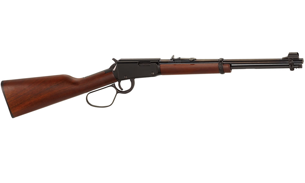 H001 22 LEVER ACTION CARBINE LL HEIRLOOM