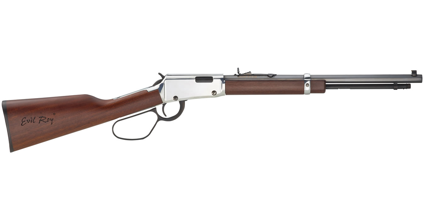 EVIL ROY .22 CAL LEVER ACTION HEIRLOOM