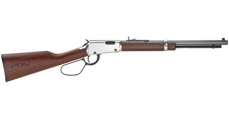 HENRY REPEATING ARMS EVIL ROY .22 CAL LEVER ACTION HEIRLOOM