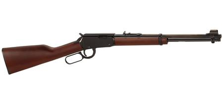HENRY REPEATING ARMS LEVER ACTION .22 COMPACT YOUTH HEIRLOOM