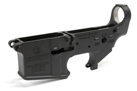 COSTA LUDUS AR-15 STRIPPED LOWER