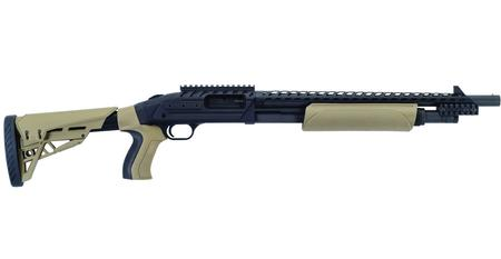 500 ATI SCORPION TACTICAL 12 GAUGE