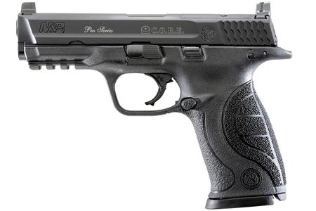SMITH AND WESSON MP9 9MM LUGER PRO SERIES C.O.R.E