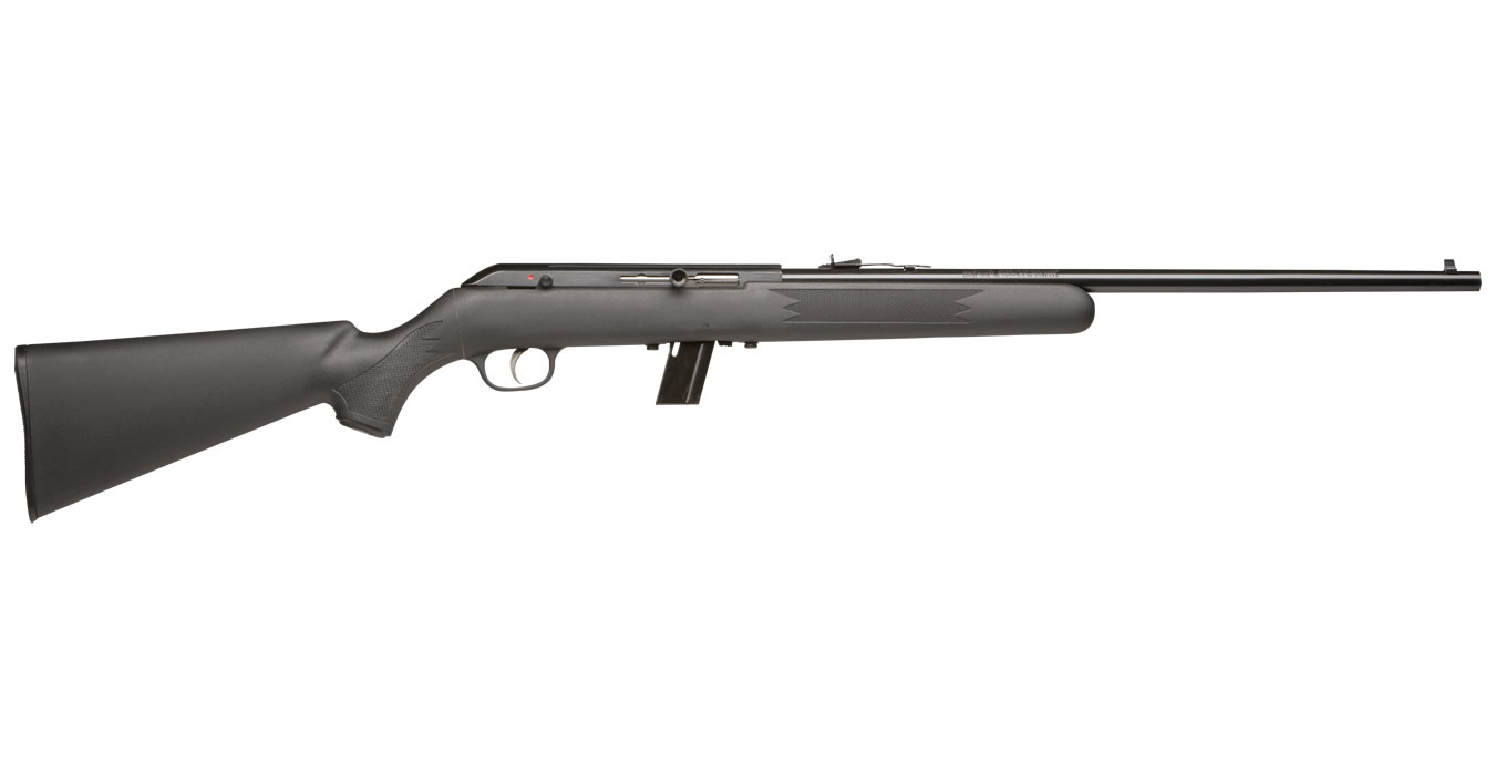MODEL 64F 22LR W/ BLACK SYNTHETIC STOCK