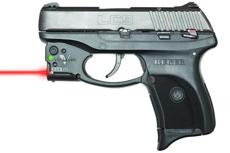 Viridian Reactor R5 Red Laser for Ruger LC9/LC9s/LC380