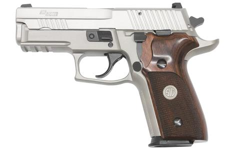 Sig Sauer P229 Elite 9mm Alloy Stainless with Night Sights