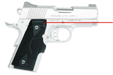 LASERGRIPS FOR 1911 COMPACT PISTOLS