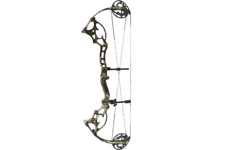 NEWBREED ARCHERY Blade Compound Bow Mossy Oak Country