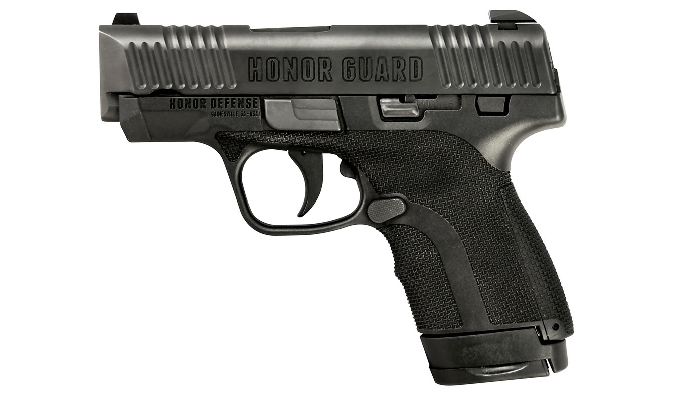 HONOR GUARD 9MM SUB-COMPACT