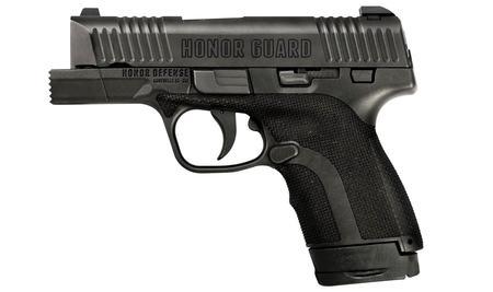 HONOR GUARD F.I.S.T. 9MM SUB-COMPACT