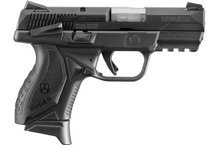 RUGER AMERICAN PISTOL COMPACT 9MM WITH SAFETY
