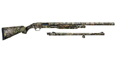 500 COMBO FIELD/DEER 12 GAUGE SHOTGUN