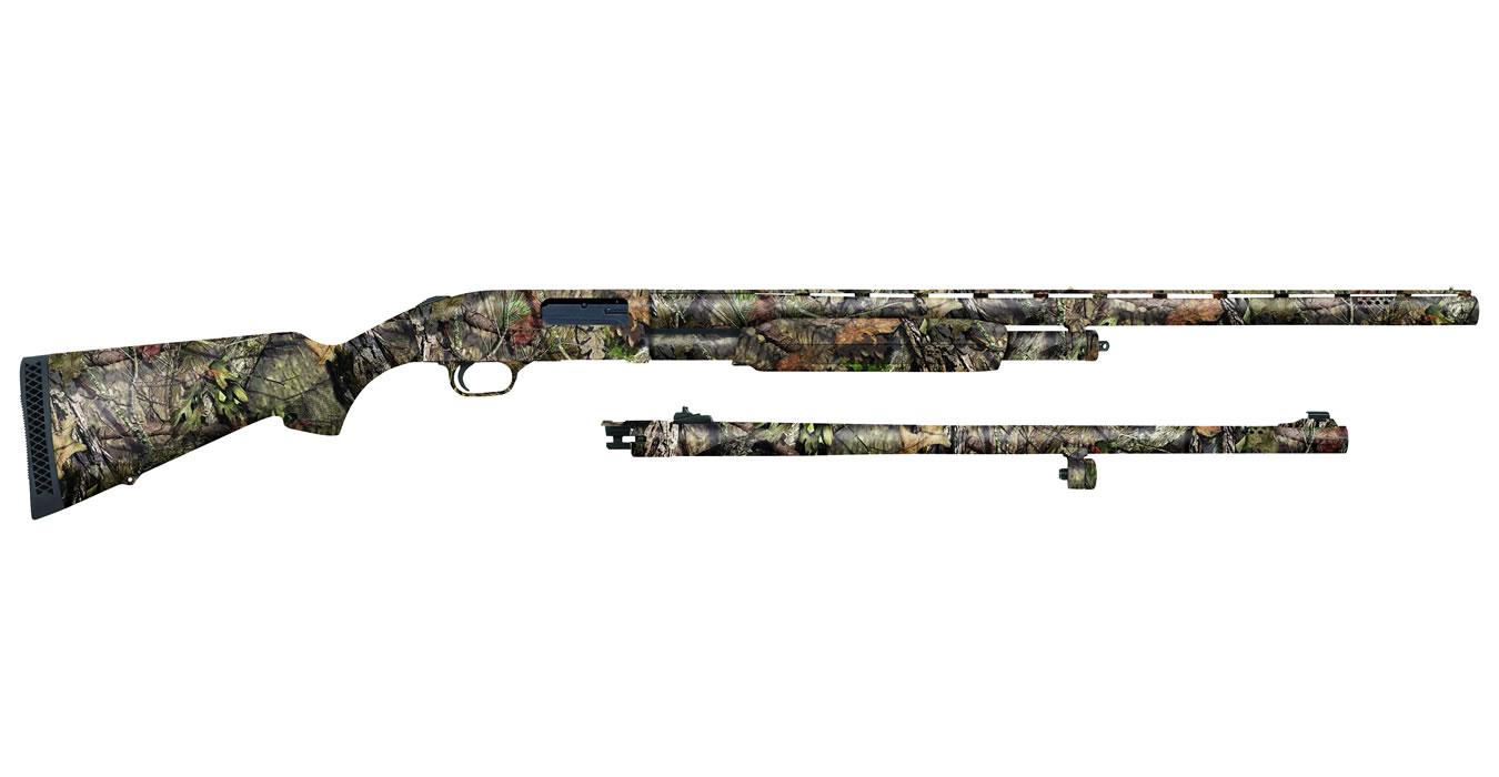Mossberg Model 500 Tactical Turkey PumpAction Shotguns
