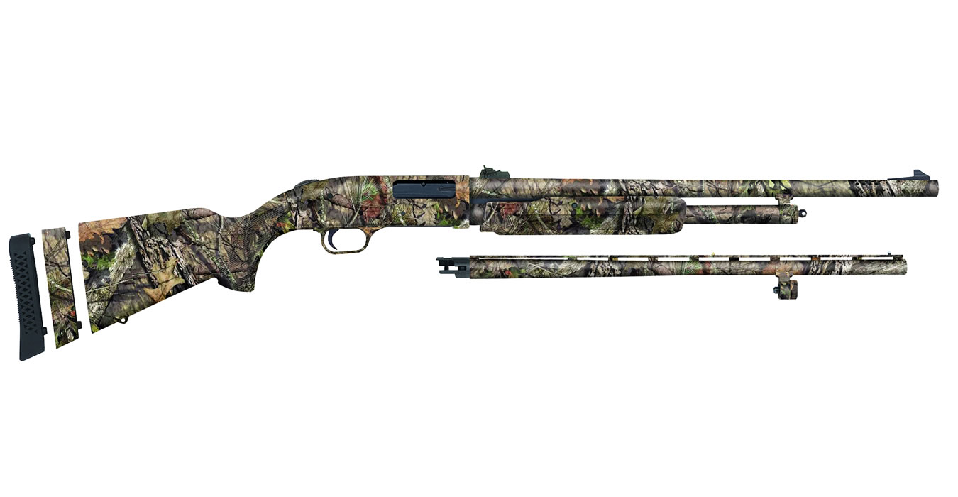 No. 18 Best Selling: MOSSBERG 500 YOUTH SUPER BANTAM 20 GAUGE COMBO