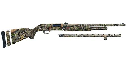 MOSSBERG 500 YOUTH SUPER BANTAM 20 GAUGE COMBO