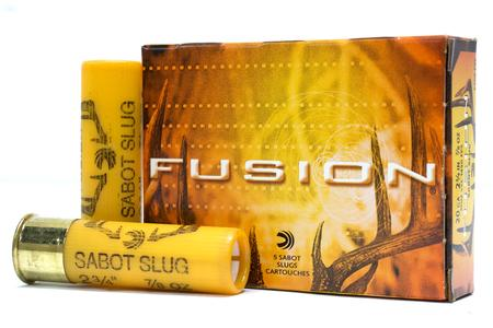20 GA 2-3/4 IN 7/8 OZ FUSION SABOT 5/BOX