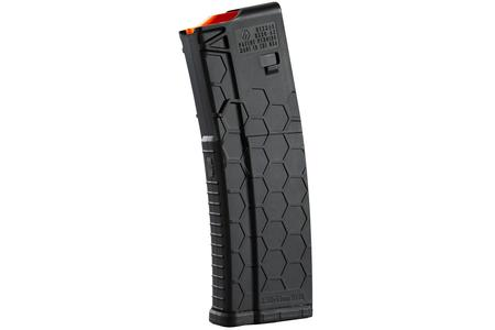 HEXMAG 5.56/223 30 Round Black Magazine Series 2