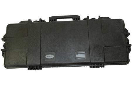 SINGLE TAKEDOWN TACTICAL CASE