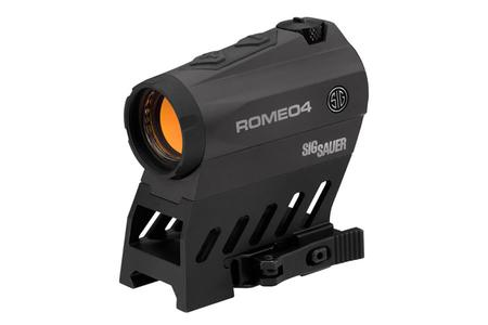 ROMEO4B 1X20MM 2 MOA RED DOT