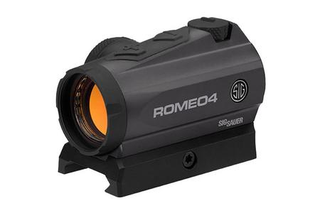 ROMEO4A 2 MOA COMPACT RED DOT SIGHT